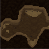 Deeper Desert Cavern Map