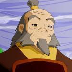 Fire Lord Iroh